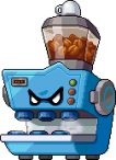 steaming-coffee-machine