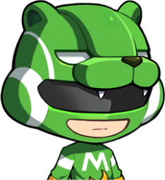 mesoranger-green-1