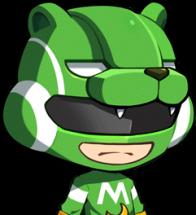 mesoranger-green-4