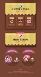 Chocolate Fairy Set