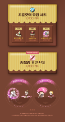 Chocolate Fairy Set