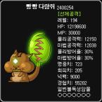 Pang Pang Squirrel