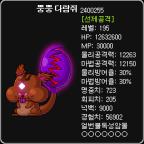 Pung Pung Squirrel