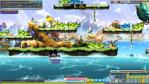 Monster Park Chew Chew Island Stage3