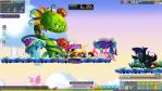 Monster Park Chew Chew Island Stage6