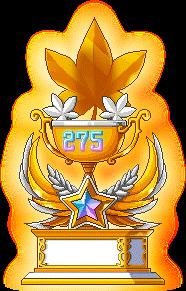 Brilliant Symbol of Honor