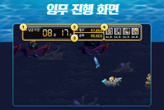 Final Naval Warfare Gameplay