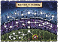 Labyrinth of Suffering