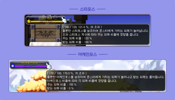 KMS ver  1 2 311 – MapleStory Adventure: Momentum! | Orange