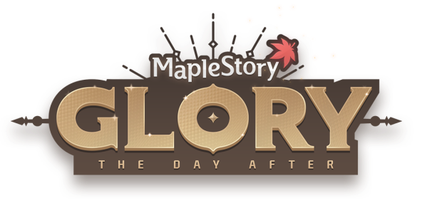 MapleStory Glory The Day After