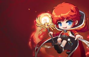 Flame Wizard