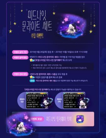Midnight Milky Way Chair