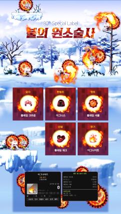 Fire Elementalist Set