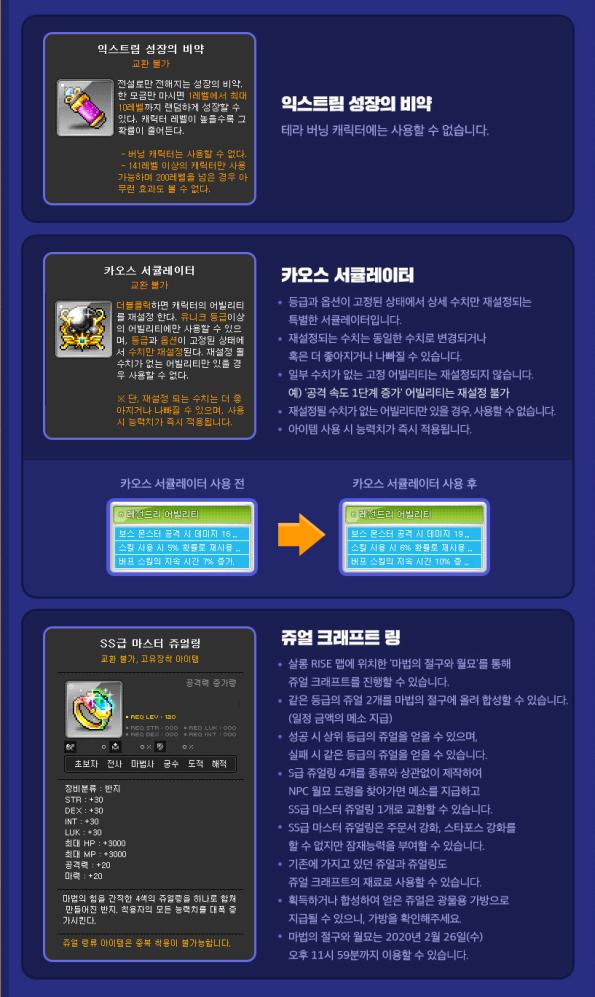 Rise Coin Shop Items 2