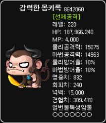 Enhanced Monkeyrog