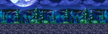 Midnight Monster Hunting