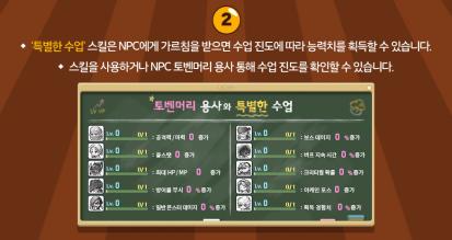 Special Classes Stats