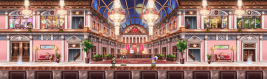 Hotel Maple Lobby