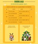 Christmas Neo Rewards