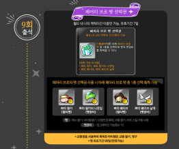 Fairy Bros 9 Rewards
