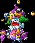 Purple Pierre