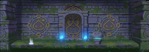 Guardian Angel Slime's Altar