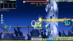 Light Magic Launcher