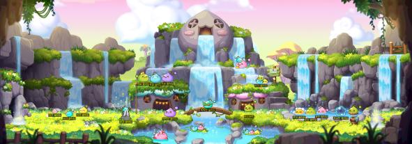 Ramuramu Hot Springs