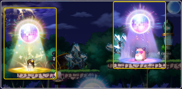 Special Dance Chemistry Summons